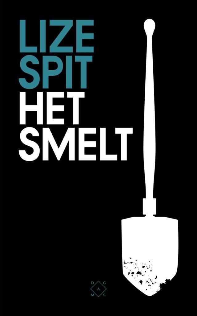 Lize Spit - Het smelt