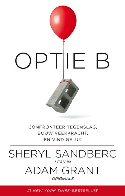 Sheryl Sandberg - Optie B
