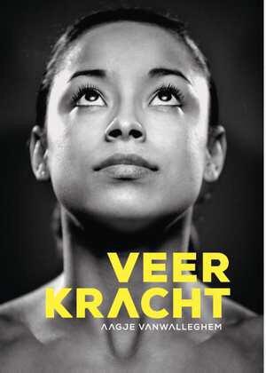 Cover Veerkracht - Aafje Vanwalleghem