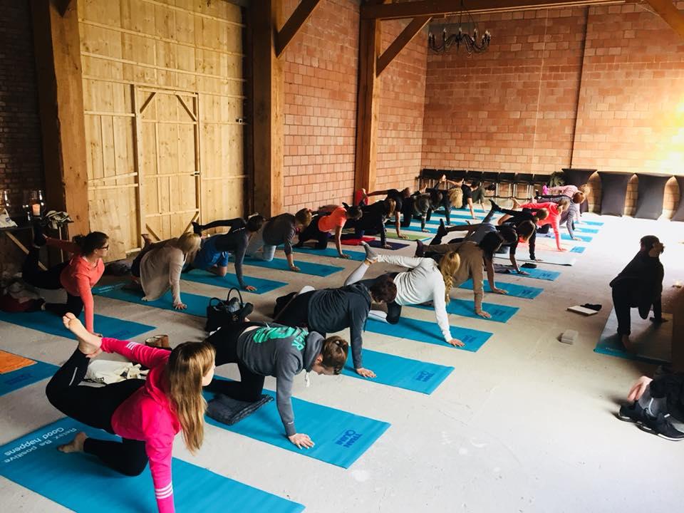 Yoga met Evy (1)