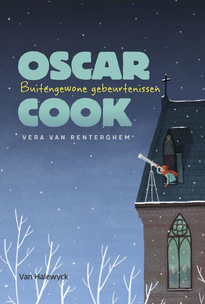 Vera Van Renterghem - Oscar Cook