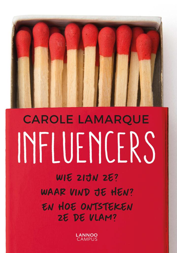 Carole Lamarque - Influencers