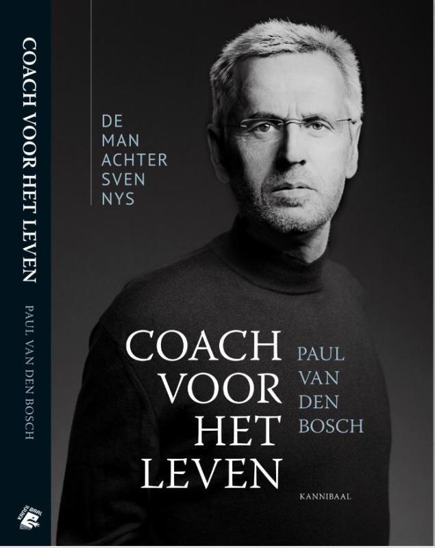 Paul Van den Bosch - Coach voor het leven