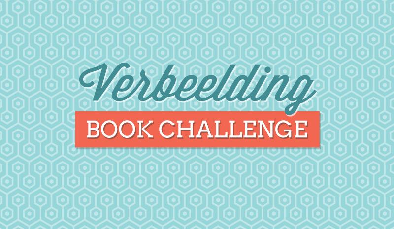 Verbeelding Book Challenge