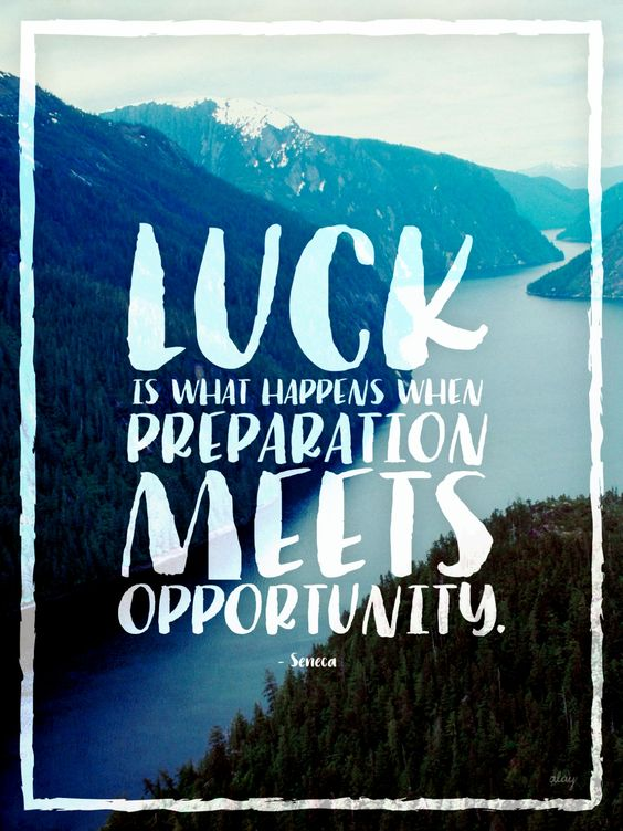 Quote_luck